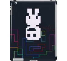 Captain Veridian... and the Colors of Space [VVVVVV] iPad Case/Skin