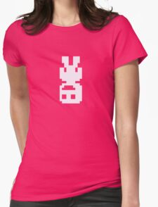 Captain Veridian [VVVVVV] Womens Fitted T-Shirt