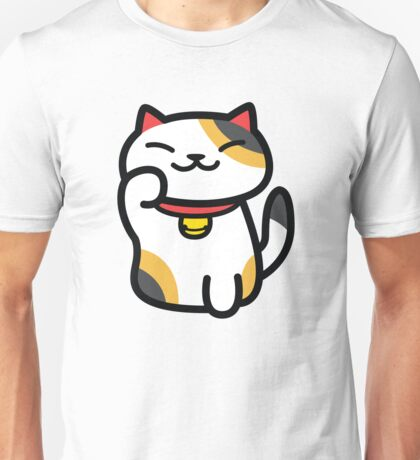 Ms Fortune Unisex T-Shirt