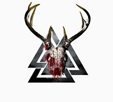 Odin's Fury Unisex T-Shirt