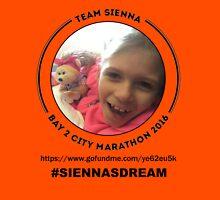Team Sienna ~ Bay 2 City Marathon 2016 Unisex T-Shirt