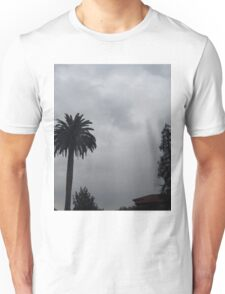 Before the Storm - Southern California gloomy day Unisex T-Shirt