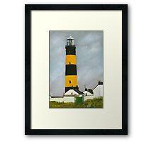 St. John's Point Lighthouse Framed Print