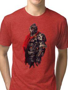 Future soldier Tri-blend T-Shirt
