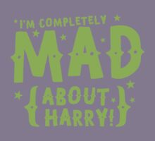I'm completely mad about HARRY Kids Tee
