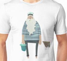 My Captain Unisex T-Shirt