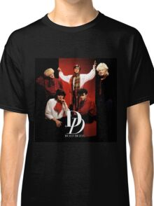 Vintage Duran Duran - dono Classic T-Shirt