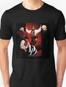 Vintage Duran Duran - dono Unisex T-Shirt