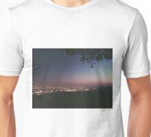SoCal Sunset Unisex T-Shirt