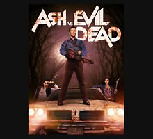Ash vs Evil dead tv series Unisex T-Shirt