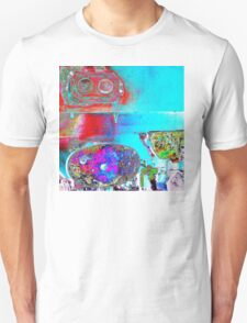 Untitled Abstract T-Shirt
