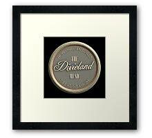 New Orleans Jazz Dixieland Music Framed Print