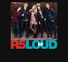 Cover R5 Louder Ep - dono Unisex T-Shirt