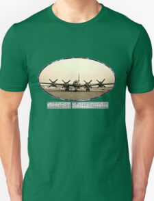 Ghost Squadron B-29 Bomber T-Shirt