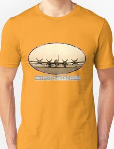 Ghost Squadron B-29 Bomber T-Shirt