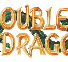 Double your Dragon by Thomas Baxter