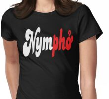Nymphở Womens Fitted T-Shirt