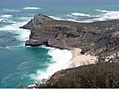Cape of Good Hope by Graeme  Hyde
