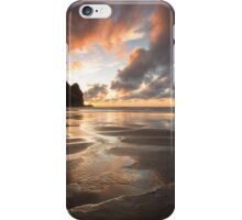 Piha  iPhone Case/Skin
