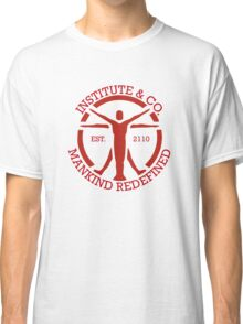 The Institute and CO. Classic T-Shirt