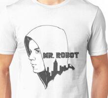 Mr. Robot T-Shirt Unisex T-Shirt