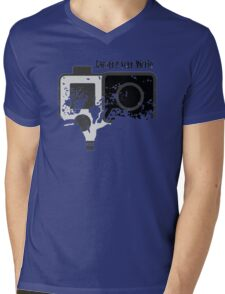 GoPro - Capture Your World - Merchandise 2016 Mens V-Neck T-Shirt