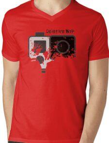 GoPro - Capture Your World - Merchandise 2016 Mens V-Neck T-Shirt