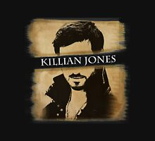 Killian Jones | Once Upon a Time Unisex T-Shirt