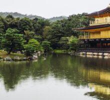 Kinkakuji: The Golden Pavilion Sticker