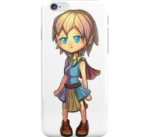 Chibi gal iPhone Case/Skin