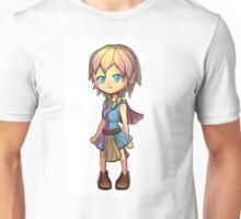 Chibi gal Unisex T-Shirt
