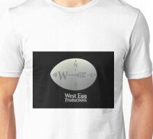 West Egg Productions Logo Unisex T-Shirt