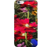 Iridescent Spring iPhone Case/Skin