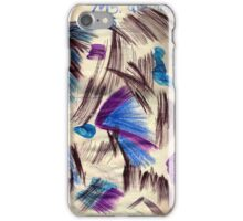 MISS QUOTED iPhone Case/Skin