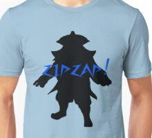 Storm Spirit - Zipzap! Unisex T-Shirt