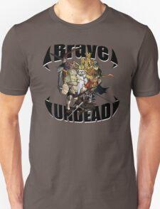 Brave Undead T-Shirt