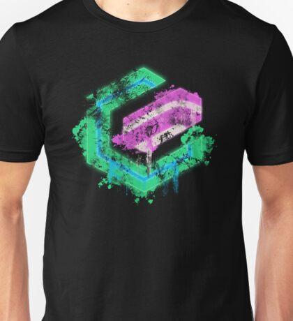 Xenoblade X - Curator  Unisex T-Shirt