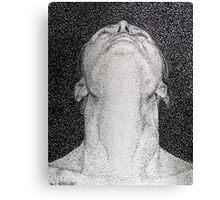 Exhale Canvas Print
