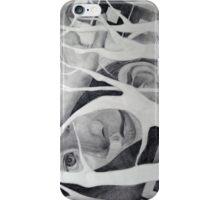 Unbidden iPhone Case/Skin