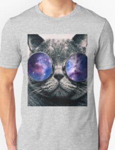 Chill Cat Unisex T-Shirt