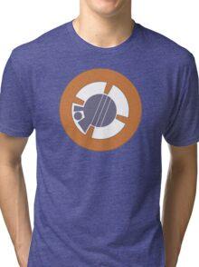 BB8 Logo Tri-blend T-Shirt