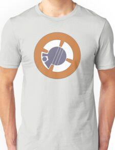BB8 Logo Unisex T-Shirt