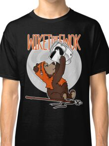 Wiket the Ewok! Classic T-Shirt