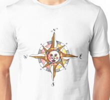 East of the Sun, West of the Moon Unisex T-Shirt
