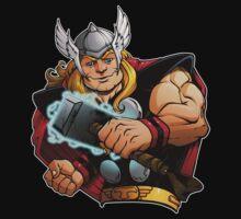 Thor Kids Tee