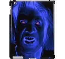 Ghoulishly Delightful iPad Case/Skin