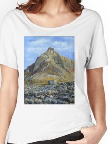 Giant's Causeway Women's Relaxed Fit T-Shirt