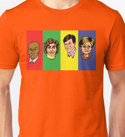 Strangers with Candy Unisex T-Shirt