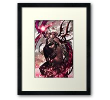 Devil Maker Framed Print