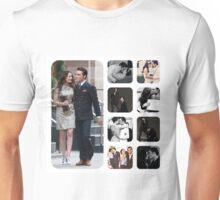 Chuck Bass & Blair Waldorf Unisex T-Shirt